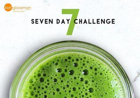 7 Day Challenge TNS 1