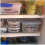 Food Prep Instagram