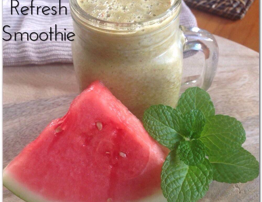 Refresh Smoothie